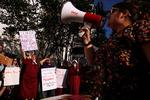 성폭행 피해자도 낙태 불허…미국 초강력법에 분노 들끓다