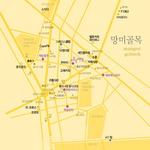 [동네책방 통신] 카페·책방·식당…망미골목 가게 '세트 기획상품' 이채