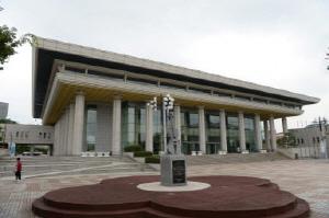 24일부터 파업 예고된 부산문화회관…공연 관람 차질 우려