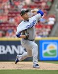 류현진 6승…MLB 평균자책점 1위