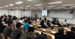 부산외국어대, 2019학년도 LINC+사업단 출범식 및 동아리 발대식 개최
