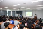 경남정보대학교, 일본 호시노리조트 · ㈜KOS와 산학협력체결 및 취업설명회 개최