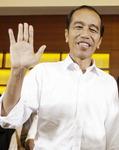 인도네시아 조코위 대통령 재선 성공…55.5% 득표로 승리