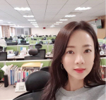 박은영 아나운서 3살 연하 신랑과 9월 결혼