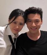 손예진·현빈, 드라마 '사랑의 불시착(가제)'에서 재회