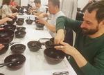 이탈리아서 한국사찰 '발우공양' 체험행사