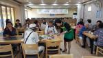 부산진구 부암1동 새마을단체 '사랑의 경로잔치' 개최