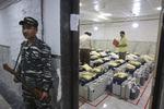 인도 총선 개표 시작…모디 총리 재집권 확실시