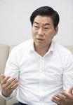 """""""A매치 흥행하면 부산 축구 전용구장 탄력받을 것"""""""