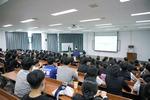 경남정보대, 일본 기업과 취업설명회