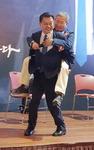 윤준호 여당 해운대을 국회의원, 일찌감치 출판기념회 연 까닭