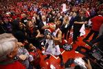토론토 NBA 창단 첫 챔피언전 진출
