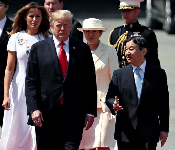 """트럼프 """"김정은 똑똑한 사람…북한 발전 위해 핵 포기할 것"""""""