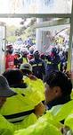 법원, 현대중공업 주총 방해 금지 결정…노사 또 충돌사태