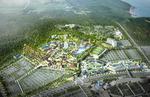 오시리아관광단지 테마파크, 숲·정원 테마 놀이시설…개장 땐 오시리아 年 2000만 명 찾을 전망