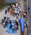 일본서 무차별 흉기 난동…용의자 스스로 목숨 끊어