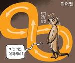 [서상균 그림창] 미어캣