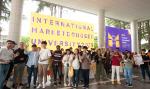동서대, 외국인 유학생·한국 학생 함께하는 '2019 International Day' 열어
