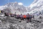 세계에서 가장 높은 마라톤 코스