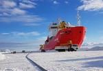 극지연구소 아라온호, 연 300일 물살 가르는 연구소…제2 쇄빙선으로 북극시대 열어야