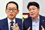 """부산 한국당 공천 수싸움…서로 """"니가해라, 시당위원장"""""""