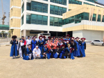 경성대학교 대외협력처 국제청소년리더 교류지원사업 진행