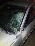 음주운전 사고 낸 중국인…택시기사 추격 덕에 검거