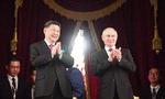 중국·러시아 수교 70주년…시진핑·푸틴 결속 과시