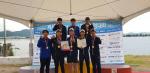 한국해양대 조정선수단, 제45회 장보고기 조정대회서 2년 연속 종합 우승