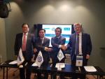 한국해양대, '디지털 트윈십 개발 위한 업무협약' 체결