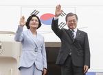 문재인 대통령, 북유럽 순방…새 평화구상 '오슬로선언' 촉각