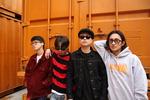 방호정의 부산 힙스터 <37> 동물적 본능이 이끄는 밴드 '더 바스타즈'
