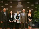 부산외국어대, 2019 대학일자리센터 우수 컨설턴트 총장 표창 수여