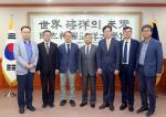 한국해양대, 중국 창춘사범대학과 MOU 체결