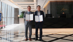 동주대, 부산아스티호텔과 대학혁신사업을 위한 가족회사 산학협력에 서명