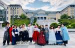 부산외국어대, 외국인 유학생을 위한 다문화 페스티벌 개최