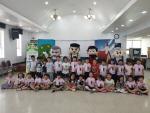 사하구 '어린이집으로 찾아가는 인형극' 상영