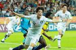 한국, U-20 월드컵 결승진출…우승만 남았다