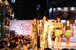 와이즈유 패션디자인학과, 산학연계 패션쇼