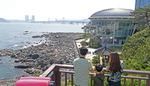 부산을 보행친화 도시로 <24> 동백섬~APEC마루공원