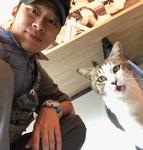 [펫 칼럼] 청사포의 세 살 길고양이 '중성화 수술' 이야기