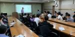 동아대 생명자원과학대학,'해외 학자 초청'콜로키움 개최