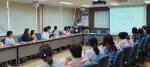 동아대 간호학부,'젠더연구'콜로키움 개최