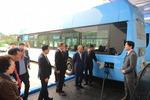 부산 전기버스 멀티형 충전소