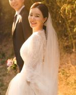 이향 아나운서 결혼, 과거 이상형은?…데프콘과 핑크빛 무드