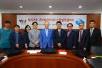 와이즈유 웹툰영화학과, 재담미디어와 산학협약