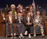 """""""세계적 영향력 인정"""" BTS, 미국 라디오음악상"""