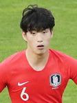 """월드컵 부진 비난 받은 김정민 """"팬·동료 위로에 안정 찾았어요"""""""