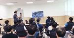 부산교통공사, 드론 활용 도시철 안전 점검