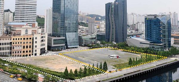 BIFC 3단계 조성, 금융공기업 추가 유치 전략으로 '재시동'